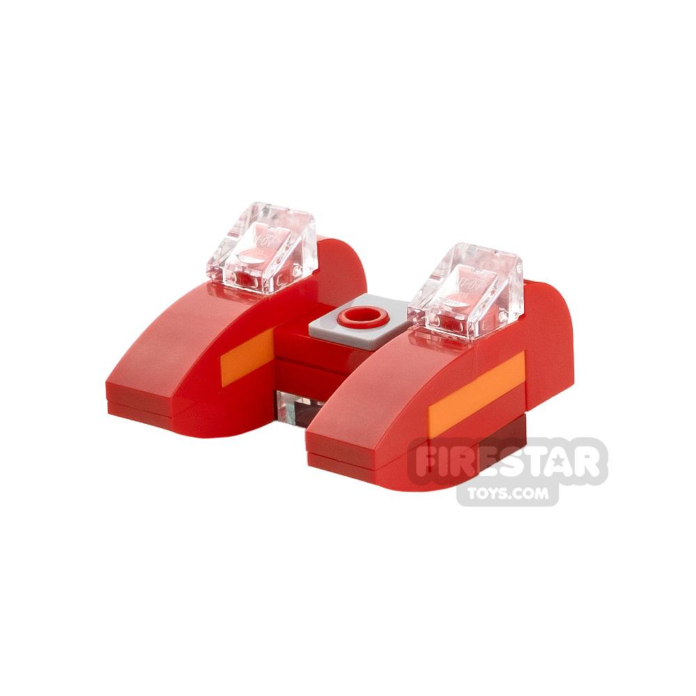 Custom Mini Set Mini Twin-Pod Cloud Car