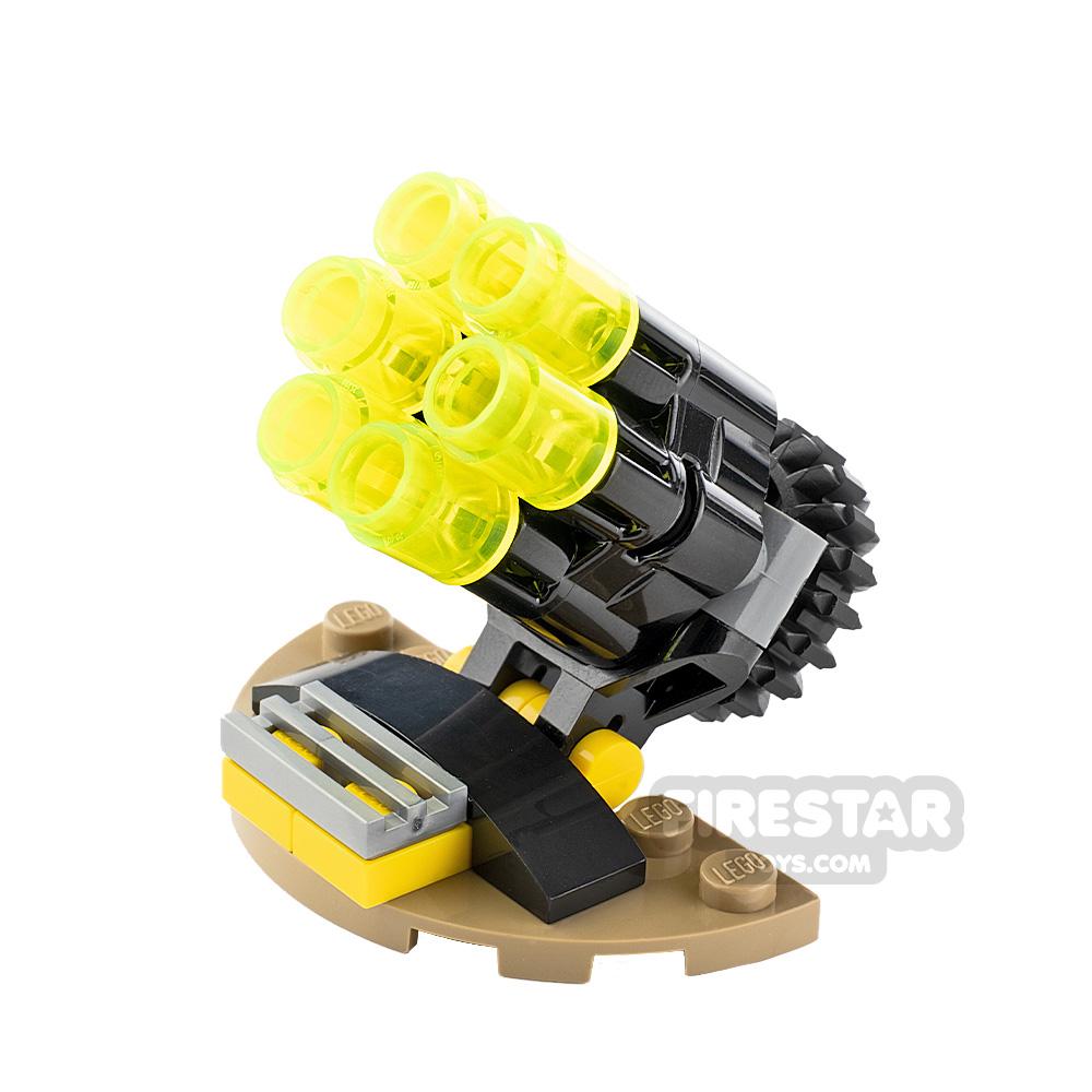 Custom Mini Set Large Six Shooter