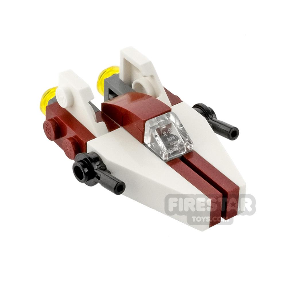 Custom Mini Set Mini A-wing Starfighter