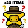 additional image for Mystery Bag with 20 Items