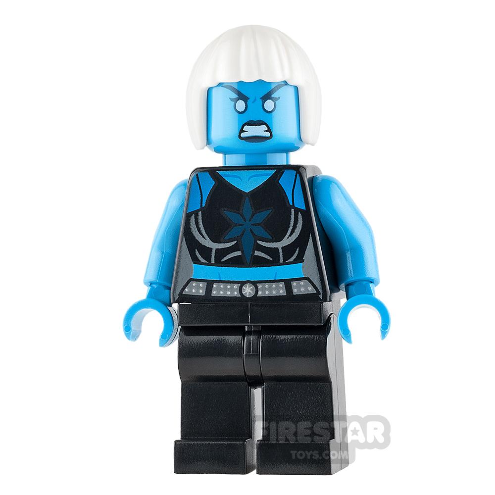 LEGO Super Heroes Mini Figure - Killer Frost