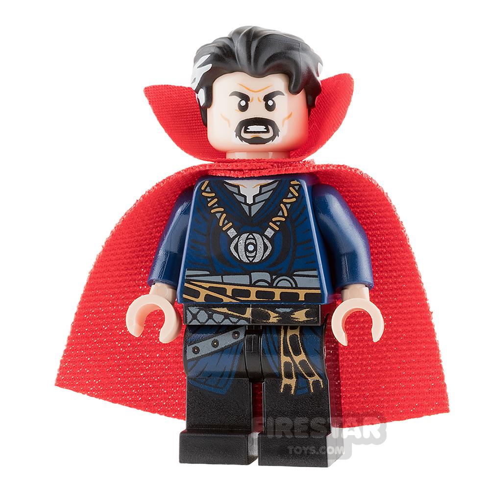 LEGO Super Heroes Mini Figure - Doctor Strange