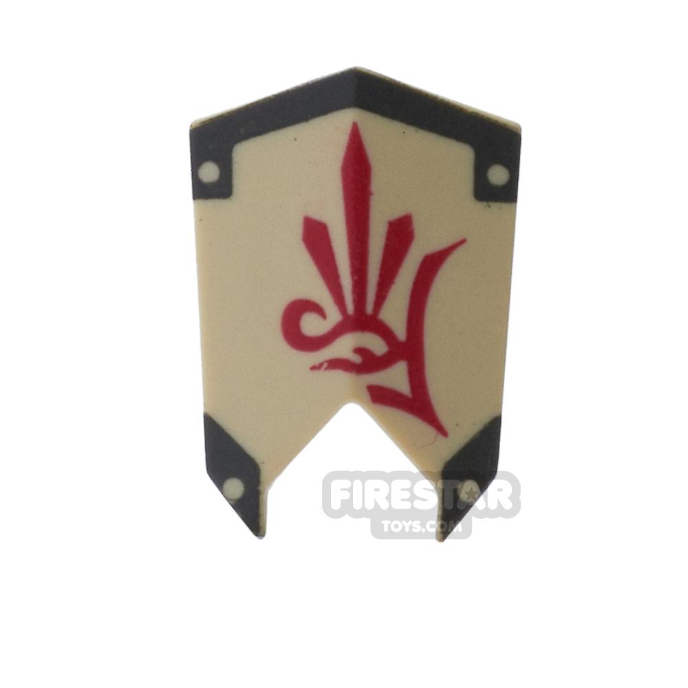 BrickForge - Goblin Shield - Tanglewood