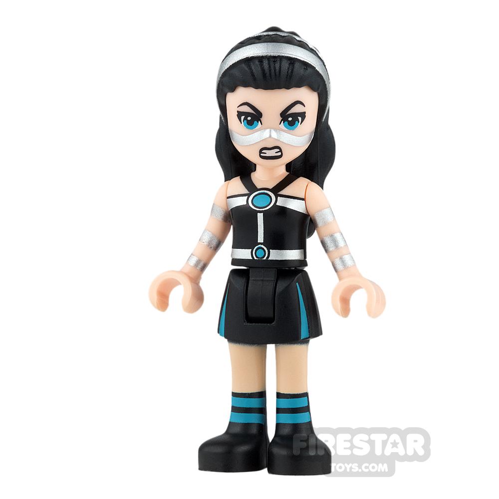 LEGO DC Super Hero Girls Mini Figure - Lashina