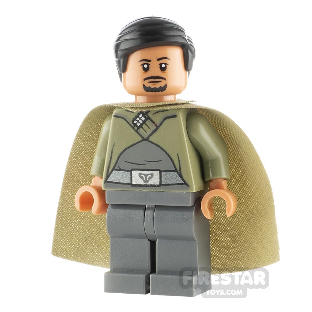 LEGO Star Wars Minifigure Bail Organa