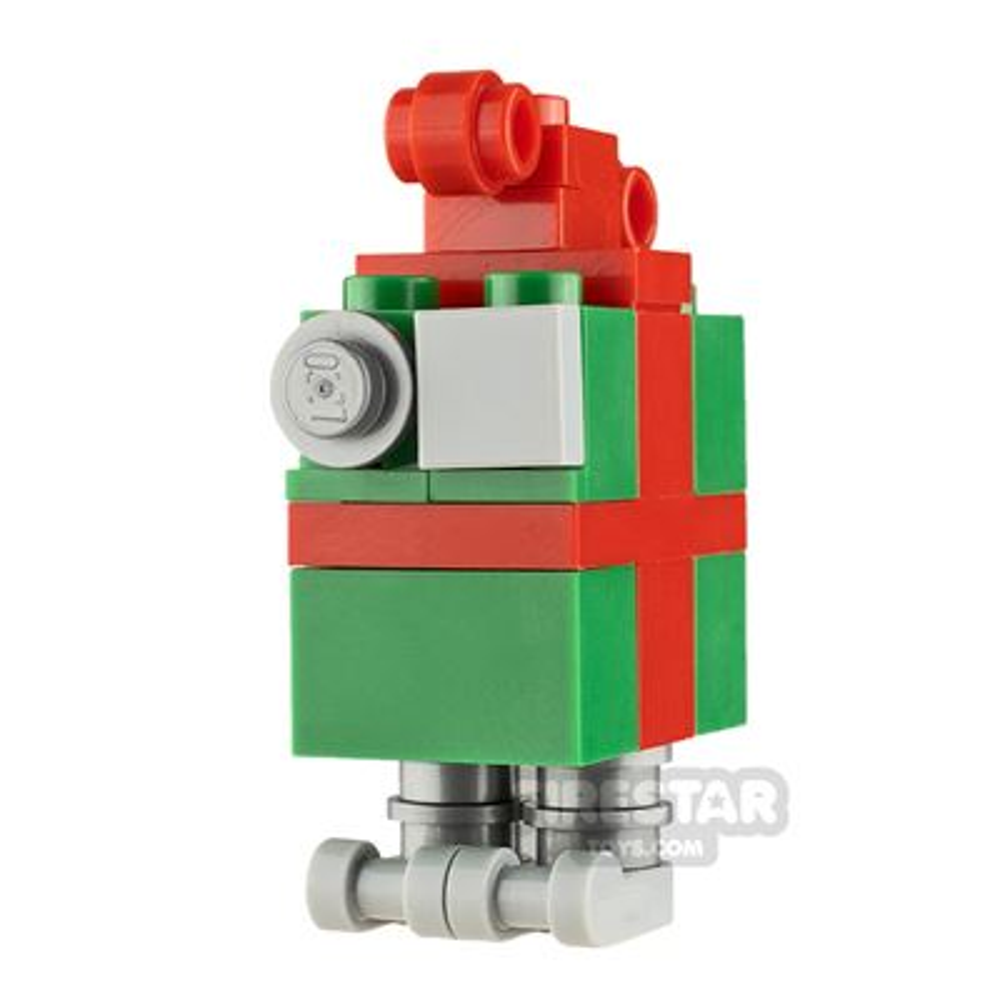 LEGO Star Wars Minifigure Festive Gonk Droid