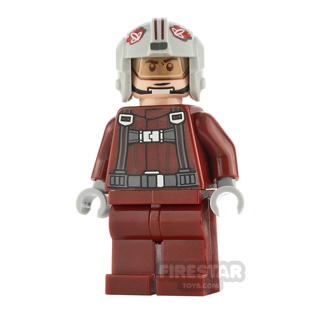 LEGO Star Wars Minifigure T-16 Skyhopper Pilot