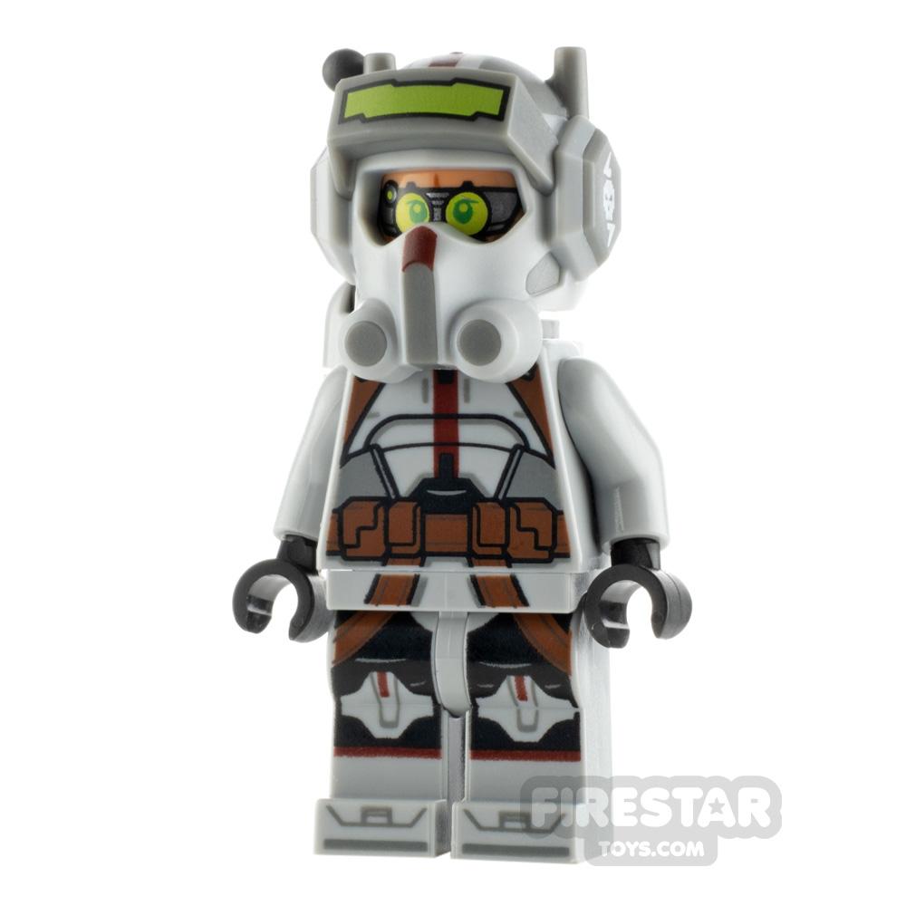 LEGO Star Wars Minifigure Tech