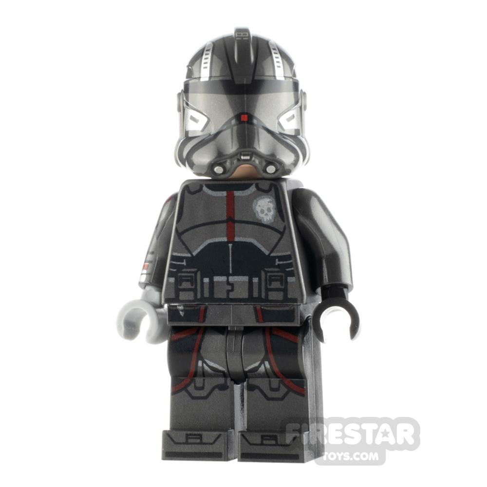 LEGO Star Wars Minifigure Echo