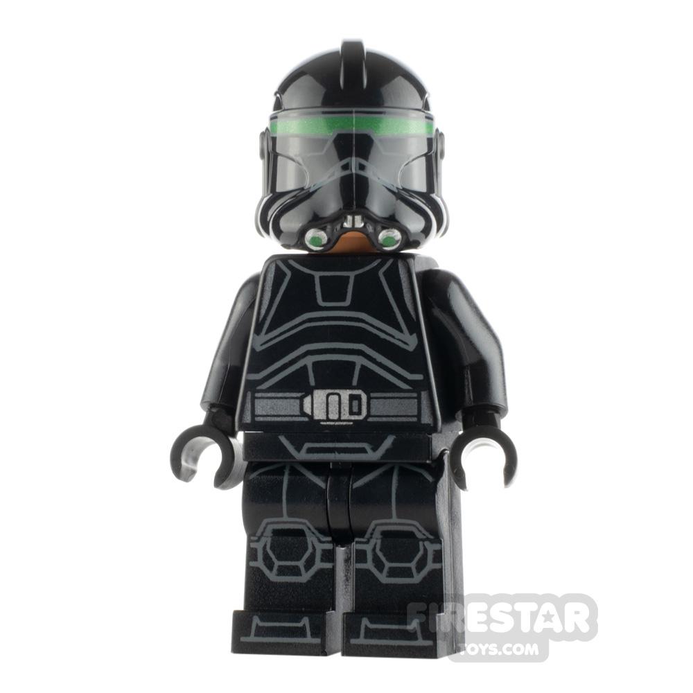LEGO Star Wars Minifigure Crosshair