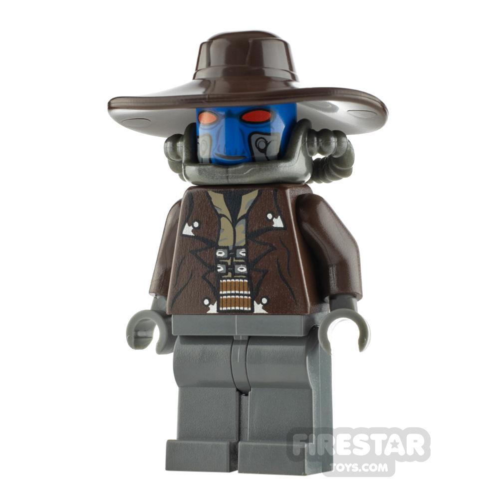 LEGO Star Wars Mini Figure - Cad Bane