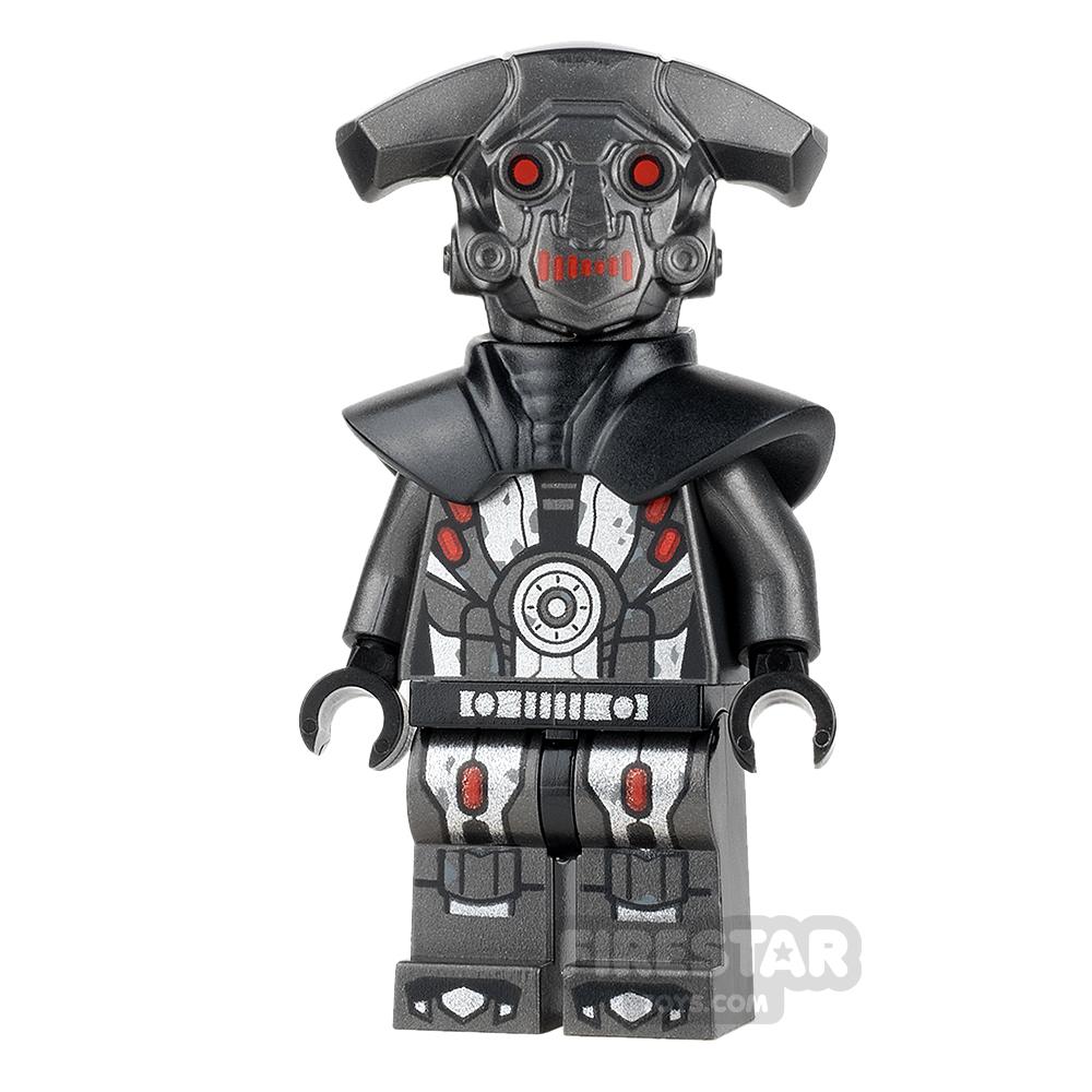 LEGO Star Wars Mini Figure - M-OC Hunter Droid