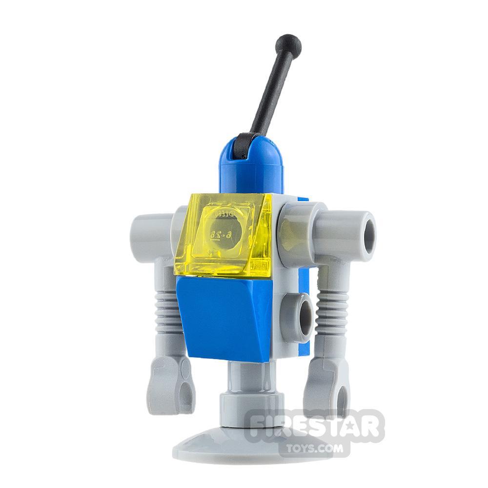 The LEGO Movie Mini Figure - Classic Space Droid