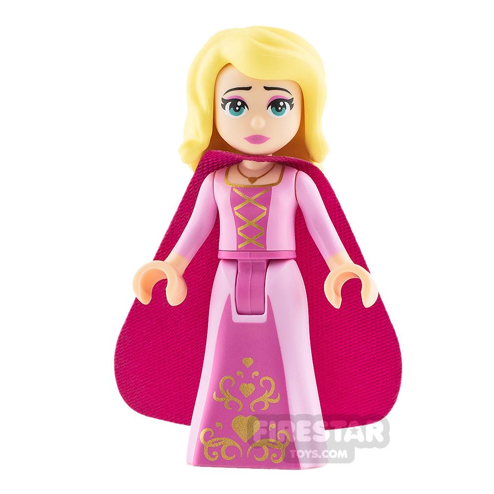 The LEGO Movie Minifigure Susan