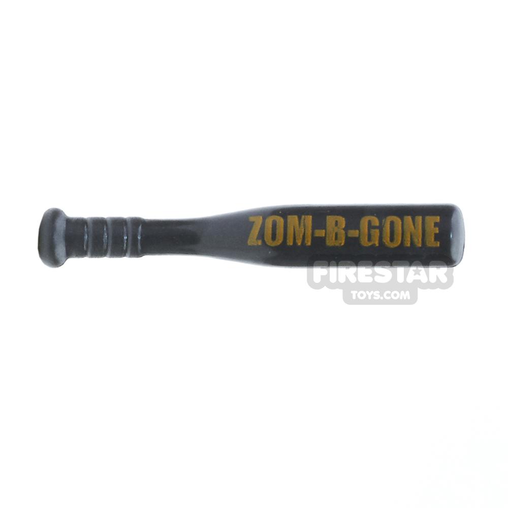 BrickForge - Baseball Bat - Carbon