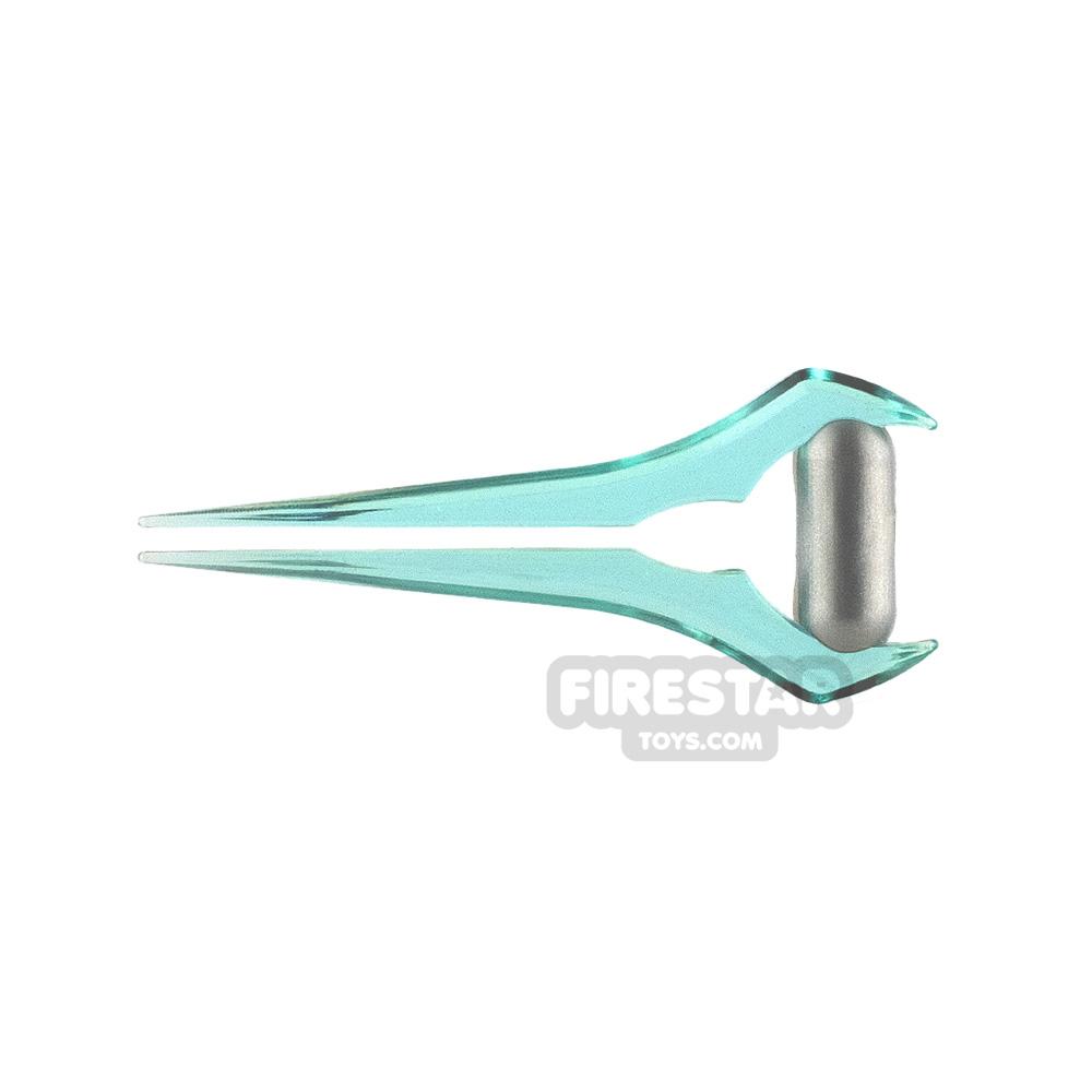 BrickTactical Overmolded Energy Blade