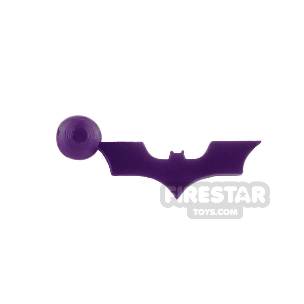 BigKidBrix Weapon Bat Star