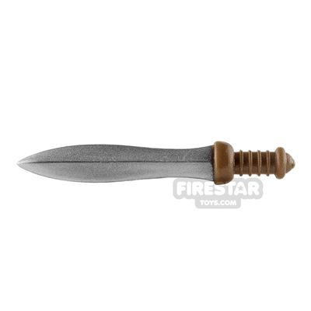 BrickForge - Gladius - Bronze and Silver
