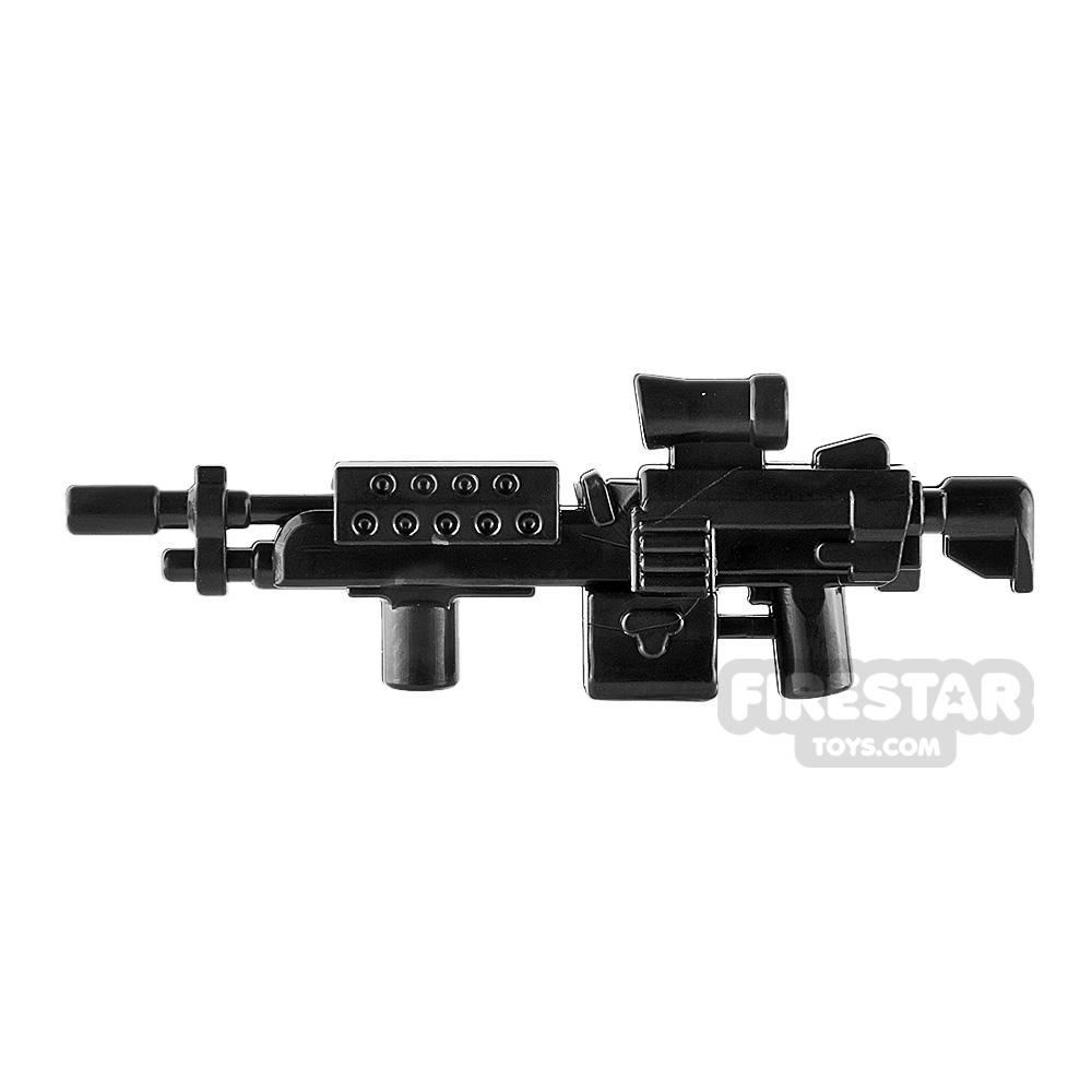 BrickTactical M249