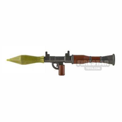 BrickTactical Overmolded RPG-7