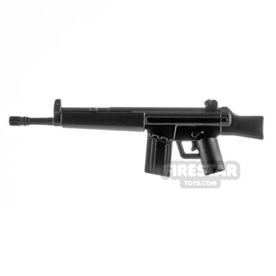 BrickTactical G3 Automatic Rifle