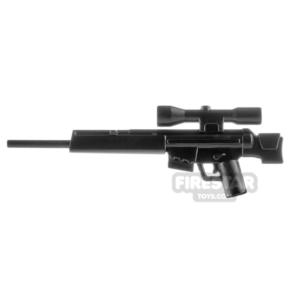 BrickTactical PSG-1 Sniper Rifle