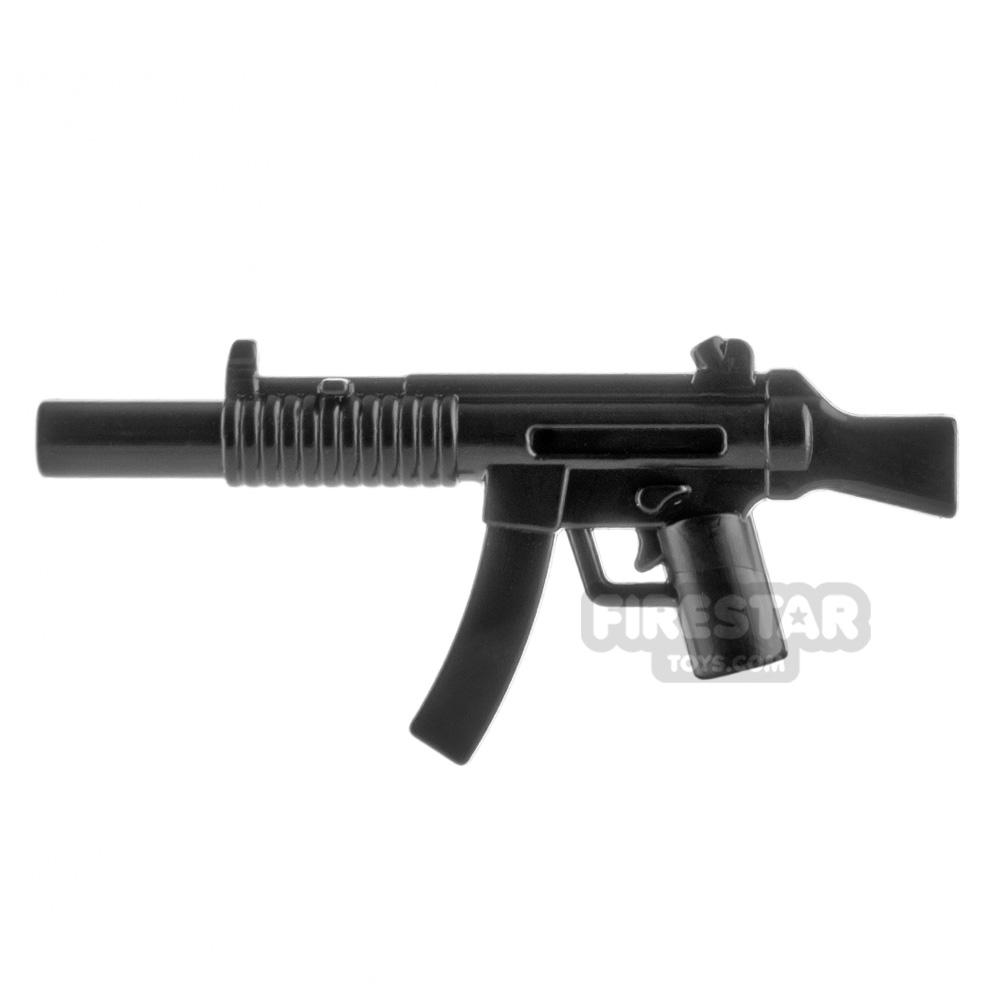 BrickTactical MP5-SD Full Stock
