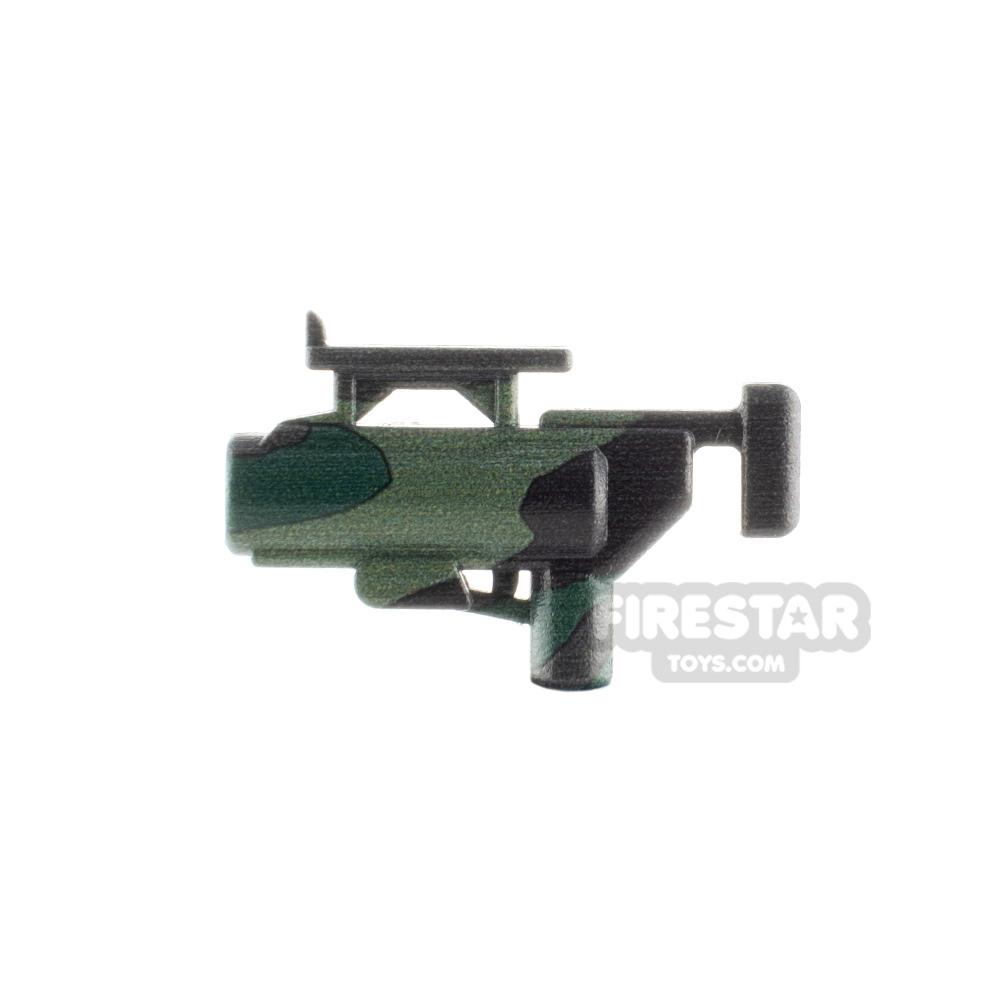 BrickTactical M320 Woodland Camo
