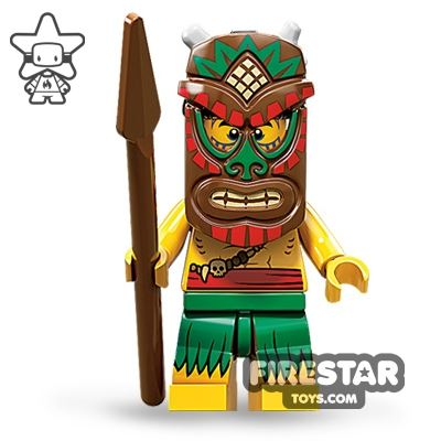 View Minifigures Series 11 products