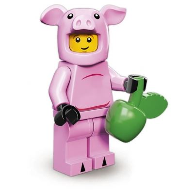 View Minifigures Series 12 products