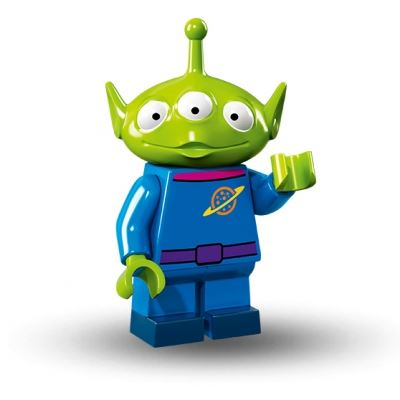 View Disney LEGO Minifigures - Toy Story products