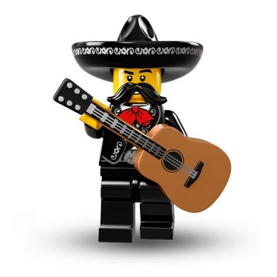 View Minifigures Series 16 products
