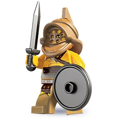 View Minifigures Series 5 products