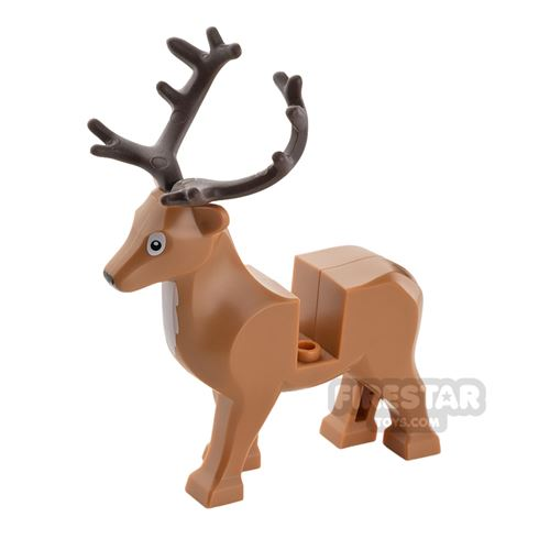 view LEGO Animals - Land products