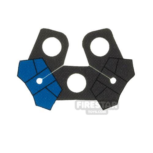 View Custom Design Minifigure Pauldrons products