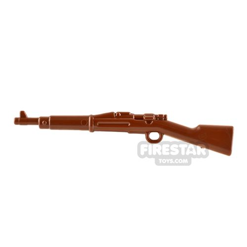 View Rifles products