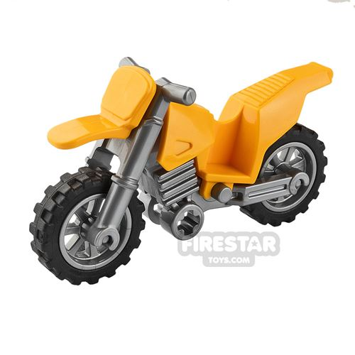 View Minifigure Bikes products