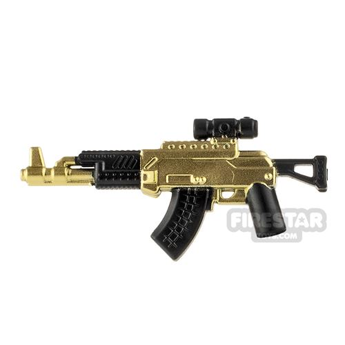 View Minifigure Firearms By Type products