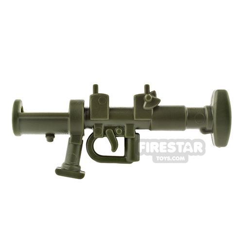 View BrickWarriors Guns products