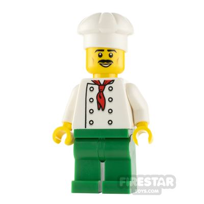 View City Workers LEGO Minifigures products