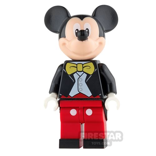 View Disney LEGO Minifigures products