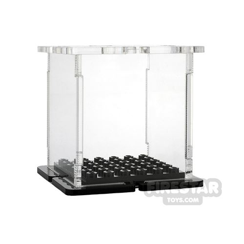 View Minifigure Display Cases and Stands products
