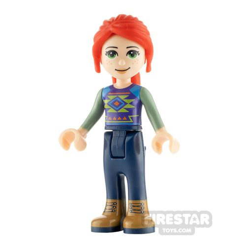 View Friends LEGO Minifigures - Mia products