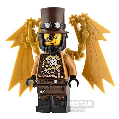 View Steampunk products