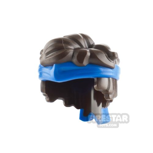 View Minifigure Hair with Accessory products