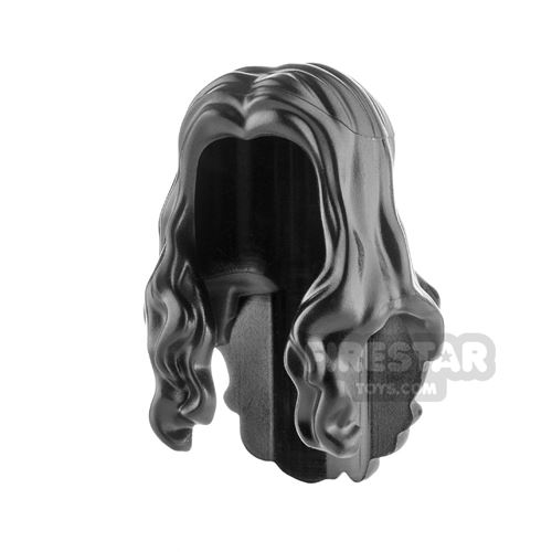 View Minifigure Long Hair products