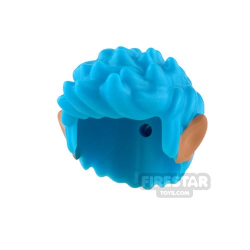 View Minifigure Hair with Ears products