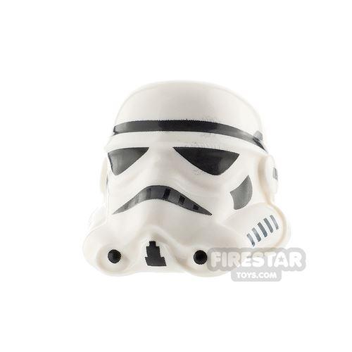 View Minifigure Headgear - Storm Trooper products