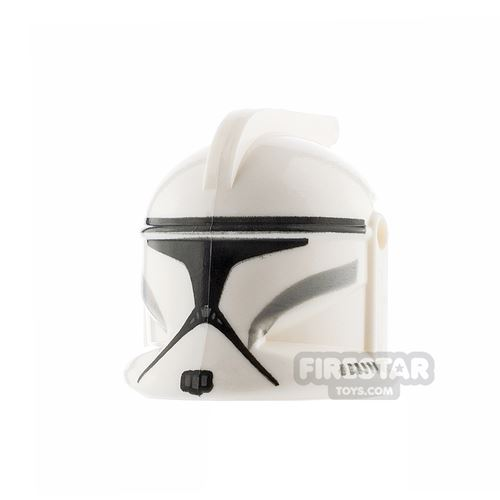 View Minifigure Headgear - Clone Trooper P1 products