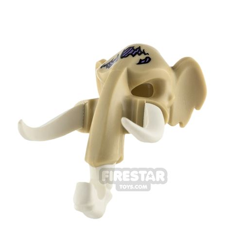View LEGO Legends of Chima Headgear products